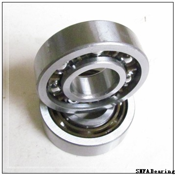 60 mm x 120 mm x 20 mm  SNFA BS 60/120 /S 7P62U thrust ball bearings