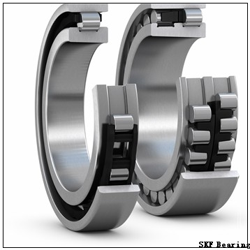 100 mm x 210 mm x 43 mm  SKF 29420E thrust roller bearings