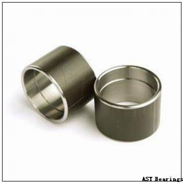 AST GEZ44ES-2RS plain bearings