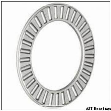 AST NCS2620 needle roller bearings
