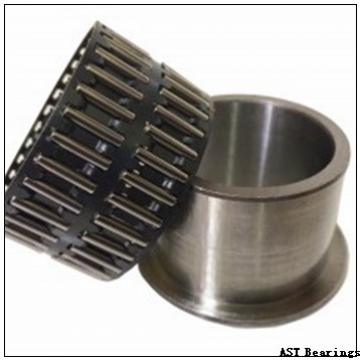 AST NK37/20 needle roller bearings