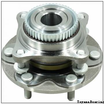 Toyana QJ1011 angular contact ball bearings