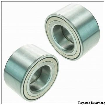 Toyana 7207 A-UO angular contact ball bearings