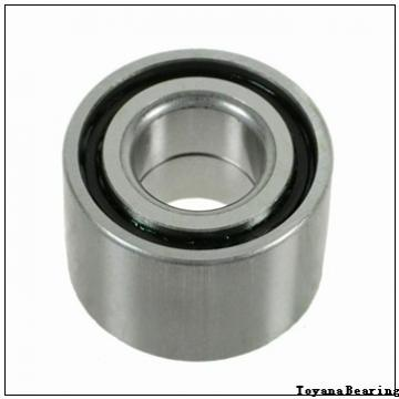 Toyana SI16T/K plain bearings