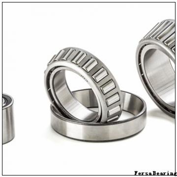 43 mm x 82 mm x 37 mm  Fersa F16054 angular contact ball bearings