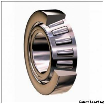 70 mm x 110 mm x 25 mm  Gamet 32014 tapered roller bearings
