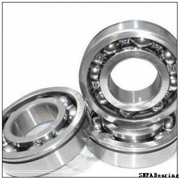 10 mm x 22 mm x 6 mm  SNFA VEB 10 /S/NS 7CE1 angular contact ball bearings