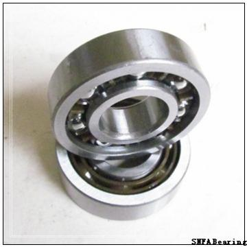 90 mm x 160 mm x 30 mm  SNFA E 290 7CE1 angular contact ball bearings