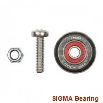 SIGMA RSI 14 0544 N thrust ball bearings