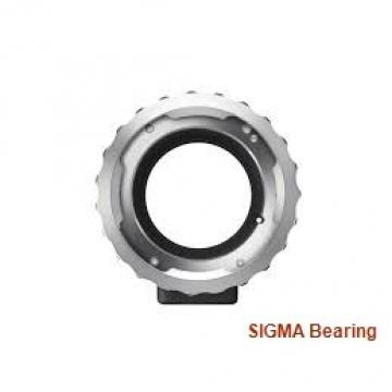 55 mm x 90 mm x 22 mm  SIGMA GE 55 SX plain bearings