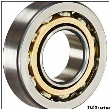 200 mm x 360 mm x 128 mm  FAG 23240-E1-K + H2340 spherical roller bearings
