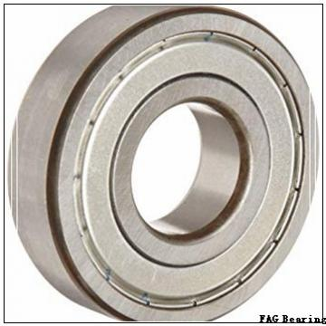 80 mm x 140 mm x 26 mm  FAG 30216-XL tapered roller bearings
