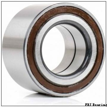 95,25 mm x 152,4 mm x 36,322 mm  FBJ 594A/592A tapered roller bearings