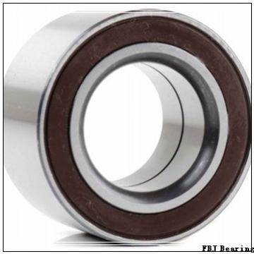 45 mm x 80 mm x 26 mm  FBJ 33109 tapered roller bearings