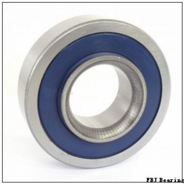 55 mm x 90 mm x 11 mm  FBJ 16011-2RS deep groove ball bearings