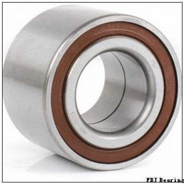 60 mm x 150 mm x 35 mm  FBJ NUP412 cylindrical roller bearings