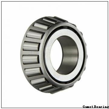 82,55 mm x 133,35 mm x 34 mm  Gamet 126082X/126133X tapered roller bearings