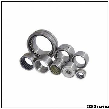 IKO NTB 1528 needle roller bearings