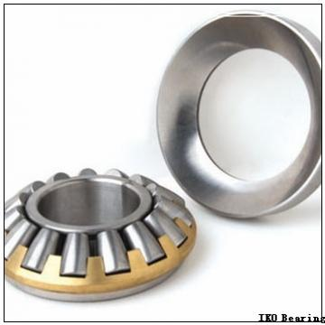 35 mm x 55 mm x 37 mm  IKO NA 6907UU needle roller bearings