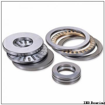 IKO POS 6EC plain bearings