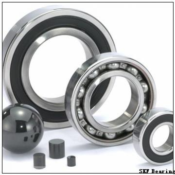 45 mm x 85 mm x 23 mm  SKF NU 2209 ECP thrust ball bearings