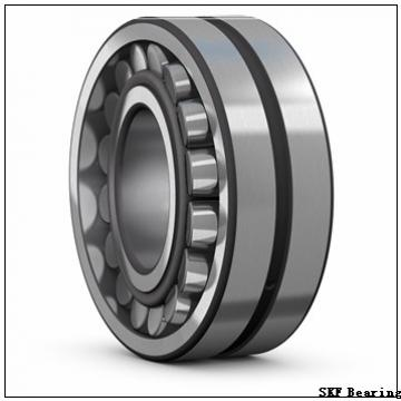 75 mm x 115 mm x 20 mm  SKF 6015-2RS1 deep groove ball bearings
