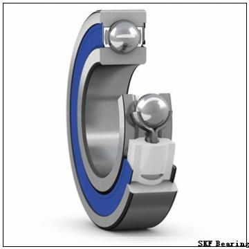 384.175 mm x 546.1 mm x 193.675 mm  SKF 331158 A tapered roller bearings