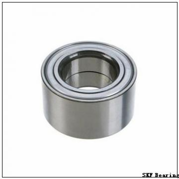 40 mm x 80 mm x 18 mm  SKF 208-2Z deep groove ball bearings