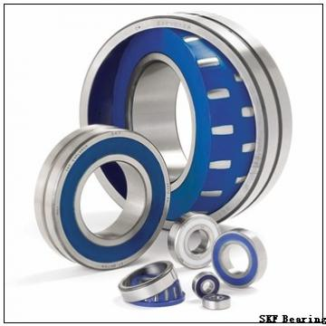 500 mm x 830 mm x 264 mm  SKF C31/500KM cylindrical roller bearings