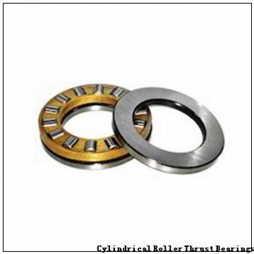 SKF 353129 A Cylindrical Roller Thrust Bearings