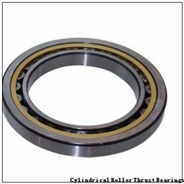 SKF 353124 A Tapered Roller Thrust Bearings