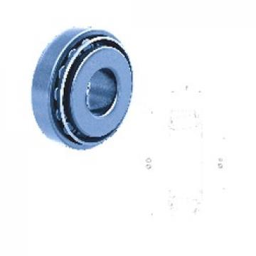 Fersa 15100/15250X tapered roller bearings