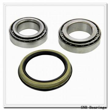55 mm x 120 mm x 29 mm  SNR 31311A tapered roller bearings