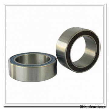 15 mm x 28 mm x 14 mm  SNR ML71902CVDUJ74S angular contact ball bearings