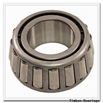 110 mm x 170 mm x 47 mm  Timken 33022 tapered roller bearings