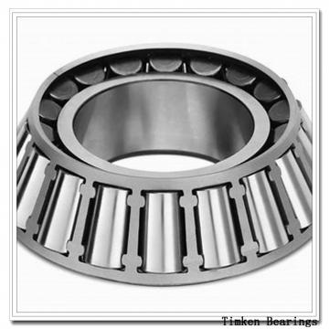 95,25 mm x 152,4 mm x 36,322 mm  Timken 594/592-B tapered roller bearings