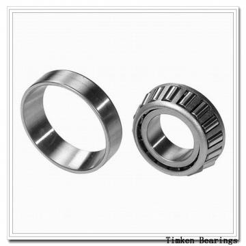 31.75 mm x 63,5 mm x 20,638 mm  Timken 15126/15250 tapered roller bearings
