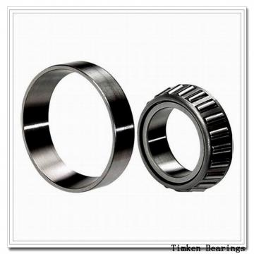 114,3 mm x 247,65 mm x 152,4 mm  Timken 95451D/95975 tapered roller bearings