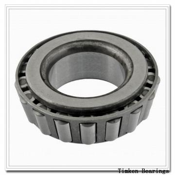 39,98 mm x 76,2 mm x 19,65 mm  Timken 28156/28300 tapered roller bearings