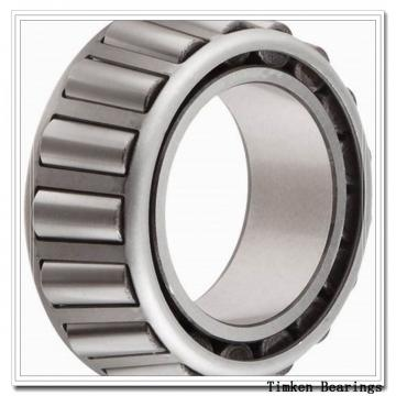 40 mm x 80 mm x 30,18 mm  Timken W208PP deep groove ball bearings