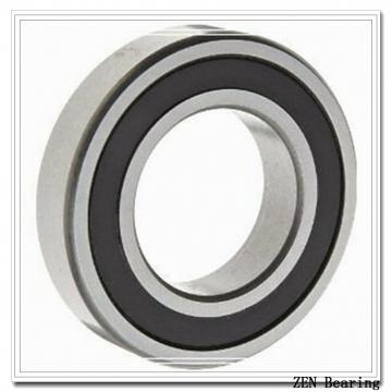 17 mm x 40 mm x 12 mm  ZEN 1203 self aligning ball bearings