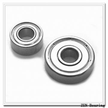 7 mm x 14 mm x 5 mm  ZEN SF687-2RS deep groove ball bearings