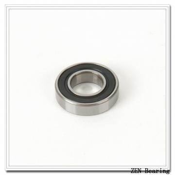17 mm x 30 mm x 7 mm  ZEN F61903 deep groove ball bearings