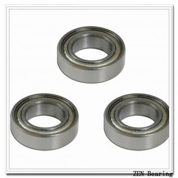 8 mm x 22 mm x 7 mm  ZEN F608-2RS deep groove ball bearings
