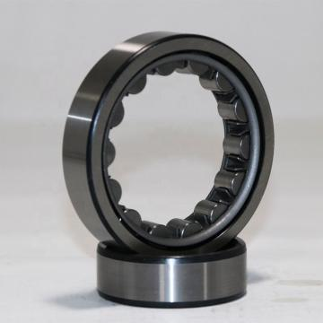 SKF BA1-7261 Air Conditioning Magnetic Clutch bearing